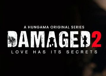 Damaged 2 Season 2 Episode 1 - EP 01 - The Folklore at Mxplayer