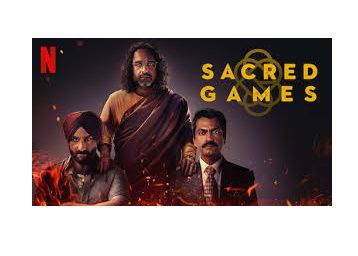 Watch Sacred Games Season Best Series at Home