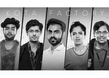 Watch Kota Factory The Comedy Drama Series To Watch !!