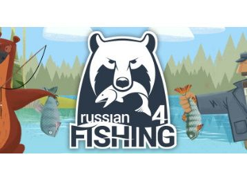 Free - Russian Fishing 4 [ PC Game ]