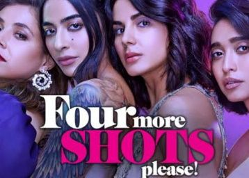 Watch Four More Shots Please! Season at Amazon Prime [ Free With Amazon Prime ]