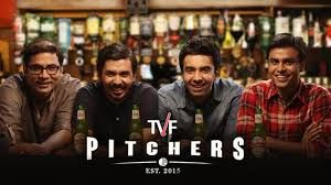 TVF ORIGINALS: TVF Pitchers Season 1 [ Not as easy as it sounds ]