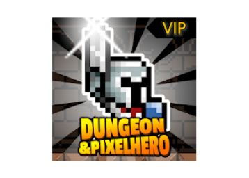 Dungeon & Pixel Hero VIP Worth Rs. 70 For Free