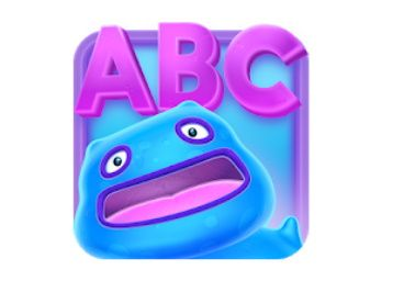 ABC glooton - Alphabet Game for Children Worth Rs. 240 For Free