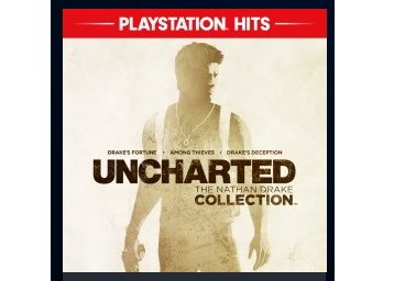 Uncharted™: The Nathan Drake Collection For free