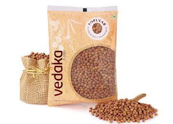 Flat 25% off on Amazon Brand - Vedaka Popular Black Chana 1kg at Rs. 90