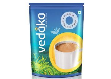Flat 39% off on Amazon Brand - Vedaka Premium Tea 1kg at Rs. 245