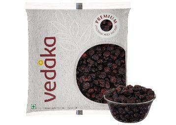 Flat 51% off on Vedaka Premium Whole Dried Cranberries, 500g at Rs. 439