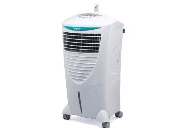 Flat 22% off on Symphony HiCool-i Modern Personal Room Air Cooler 31-litres at Rs. 8199