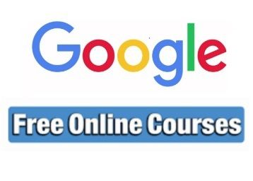 Get Free Learning Online Course Designed By Google