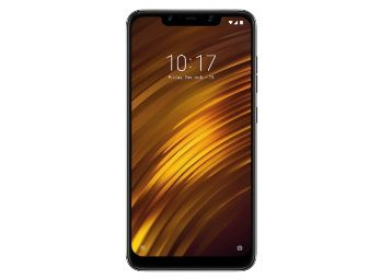 42% off Poco F1 by Xiaomi (Armored Edition, 8GB RAM, 256GB Storage) - 6 Months No Cost EMI at Rs. 17999
