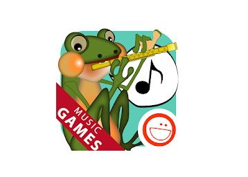 Music Games: The Froggy Bands Worth Rs. 150 For Free