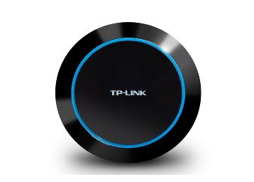 Flat 60% off on TP-Link UP525 25W 5-Port USB Charger (Black) at Rs. 1049
