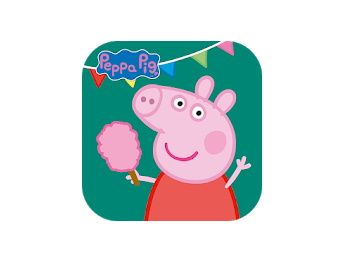 Peppa Pig: Theme Park Worth Rs. 250 For Free