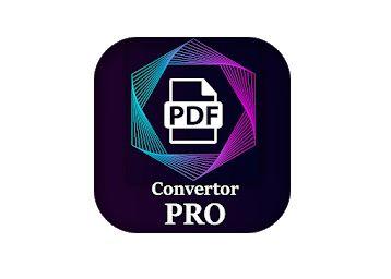 PDF Convertor - PDF Reader,Editor - PRO Worth Rs. 20 For Free