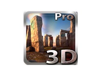 3D Stonehenge Pro lwp Worth Rs. 120 For Free
