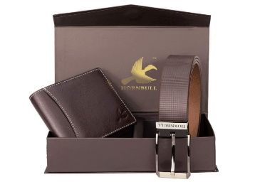 Flat 76% off on HORNBULL Men