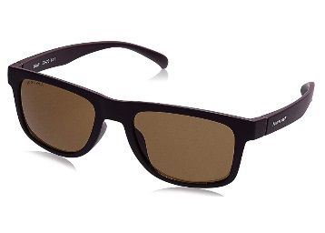 Fastrack UV Protected Wayfarer Men