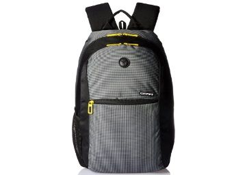 Gear Basic 19 Ltrs Classic Grey Casual Backpack At Rs.399
