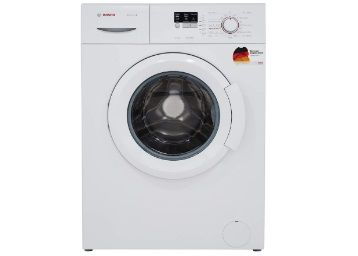 Bosch 6 kg Fully-Automatic Front Loading Washing Machine At Just Rs.21300