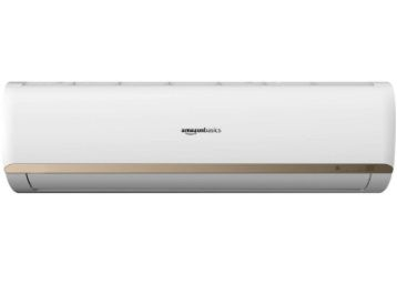 AmazonBasics 1 Ton 3 Star 2020 Inverter Split AC with High Density filter At Rs.22499
