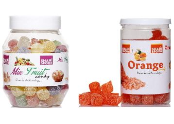 Shahi Spoon Candy Many Option From Rs. 73 + Free Shipping