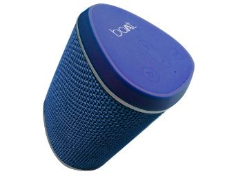boAt Stone 170 Portable Bluetooth Speakers with True Wireless Sound at Rs. 999