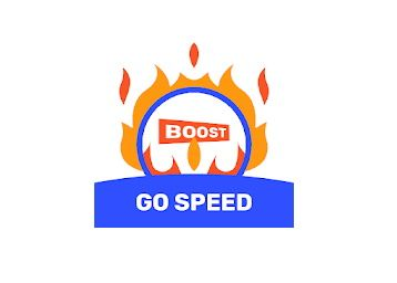 GO Speed Booster Pro - Cleaner & Booster Worth Rs. 25 For Free