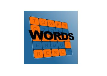 Five Words - A Word Matrix Puzzle Game Worth Rs. 66 For Free