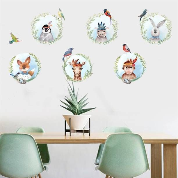 Wall Stickers Starts <a href='https://freekaamaal.com/user/49'>@49</a> + Free Shipping.
