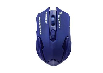 Red Gear Dragonwar Emera ELE-G11 3200 DPI Gaming Mouse AT Rs. 429