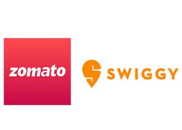 Discount and Cashback Offers of Food Order From Zomato, Dominos and More