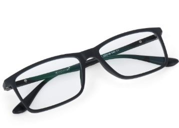 Intellilens® Square Unisex Blue Cut Spectacles With Anti-glare for Eye Protection at Rs. 799