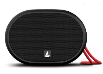 boAt Stone 150 Portable Wireless Speaker with 3W Immersive Audio, Bluetooth V5.0 at Rs. 799