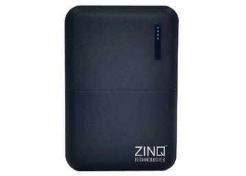 Zinq Technologies Z10KP 10000mAH Lithium Polymer Power Bank at Rs. 489