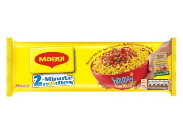 Maggi 2 Minutes Masala Noodles, 420g at Just Rs. 62