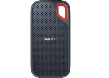 SanDisk 500GB SSD USB-C