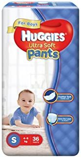 Get Flat 50% Off On HUGGIES Diapers !!