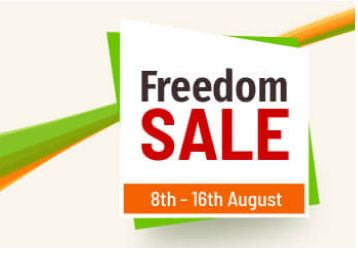 Bigbasket independence Sale- Minimum 25% off on Orders