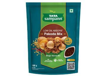 Tata Sampann Pakoda Mix, 180g At Rs. 52