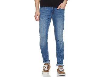 Amazon Brand - Inkast Denim Co. Men