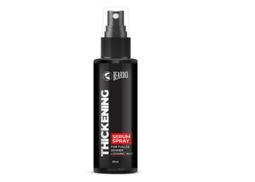 Beardo Thickening Serum Spray