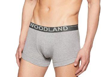 Woodland Men