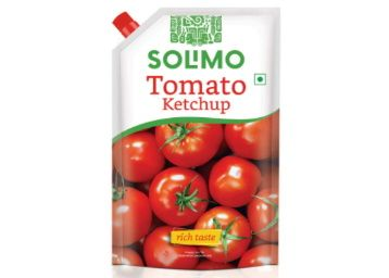 Amazon Brand - Solimo Tomato Ketchup, 950 g at Rs. 79