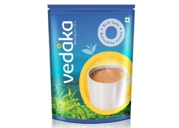 Amazon Brand - Vedaka Premium Tea, 1kg at Rs. 290