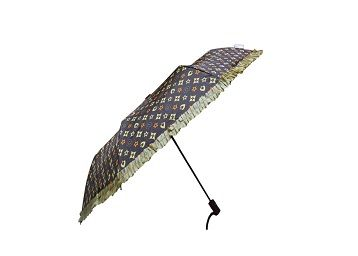 Murano Sara 3 Fold Auto Open Beautiful Umbrella
