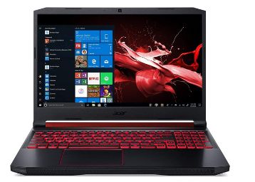 Acer Nitro 5 Thin and Light Gaming Laptop