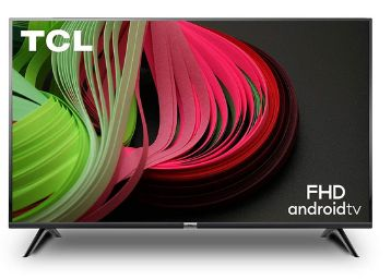 TCL 100 cm (40 inches) Full HD Certified Android Smart LED TV