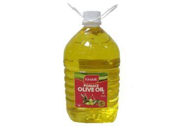 60% off - Kinsfolk Pomace Olive Oil - 5 Litre at Rs. 1201