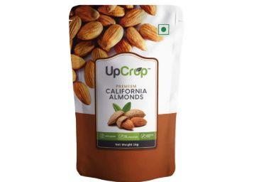 Upcrop Premium California Almonds 1kg At Rs. 699